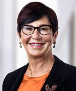 Charlotte Strömberg