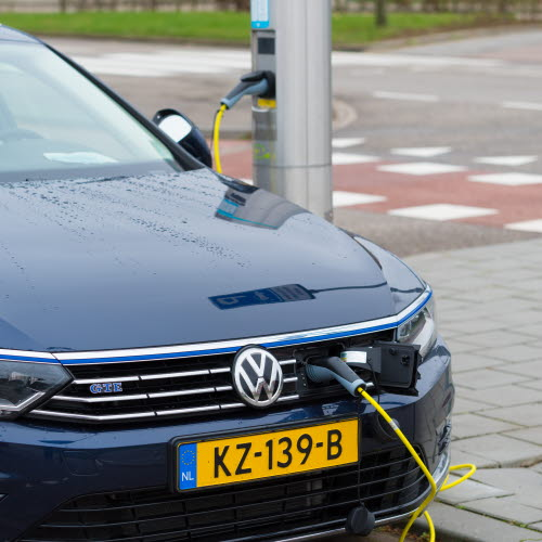 VW Passat GTE tricked all of us