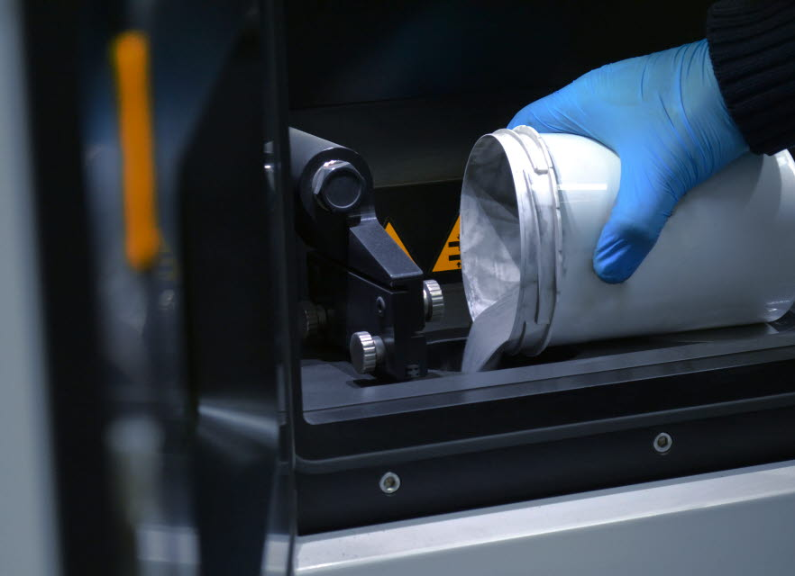 The global shortage of semiconductors can be eased by additive manufacturing