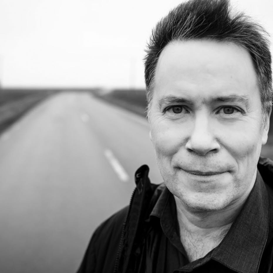 Olaf Diegel, Professor of Product Development at Lund University, Sweden