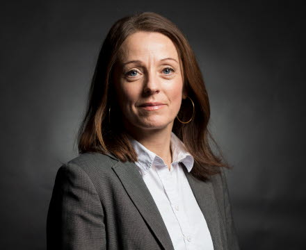 Lena Nordberg