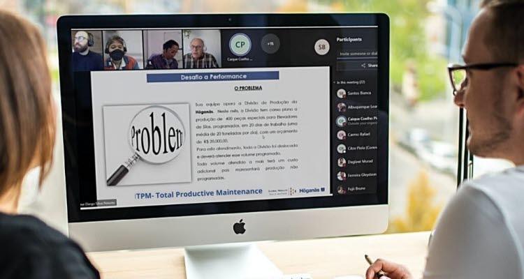 Processos produtivos seguros e sem erros são debatidos em seminário online