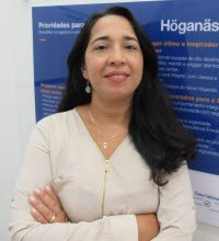 Joana Silva, RH Höganäs