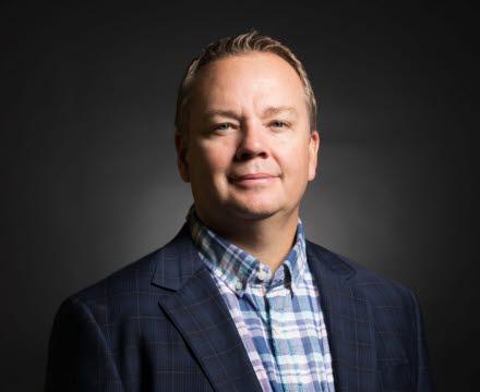 Dean Howard, presidente da área de negócios automotiva, Américas