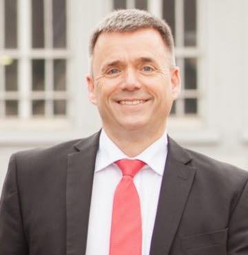 Peter Thienel, Höganäs