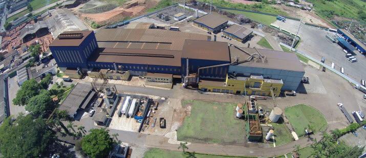 Em Mogi das Cruzes, a companhia sueca opera há 20 anos sua única planta na América do Sul para produção de pós metálicos