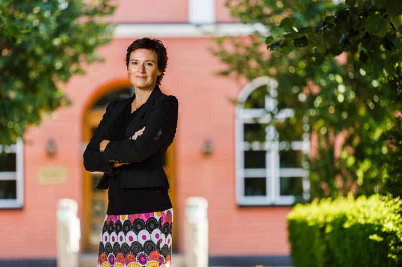 Ulrika Rask-Lindholm