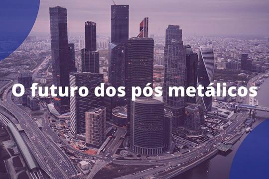 Conheça as aplicações e vantagens do pó metálico com a Metal Futuro