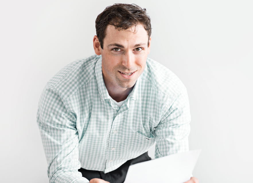 Jerome Stanley, Director Sales & Business Development