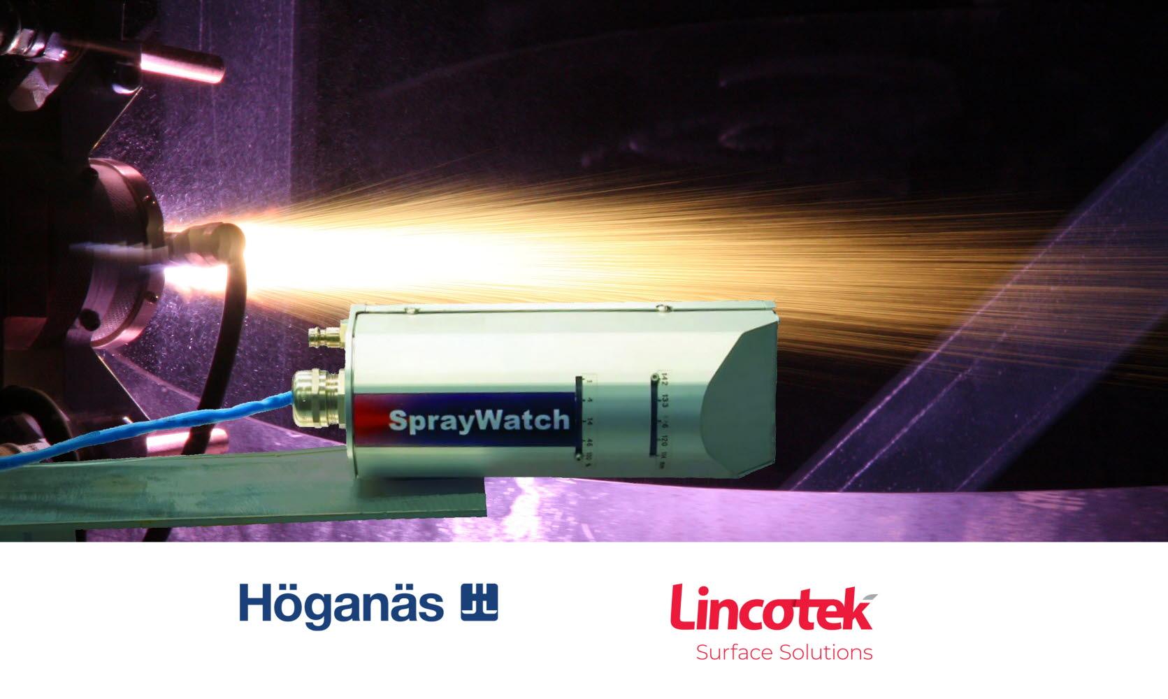 Höganäs and Lincotek sign cooperation agreement