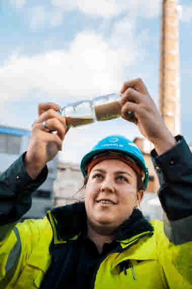 Höganäs expands production capabilities in Laufenburg