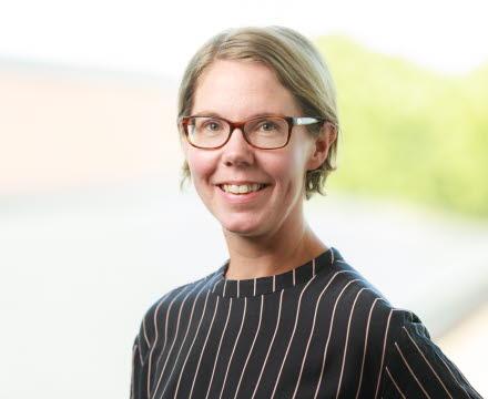 Lisa Kjellén