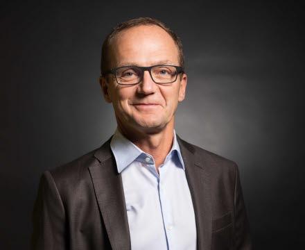 Magnus Grönborg,运营高级副总裁