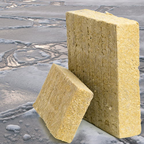 Cement and acoustic panels from by products