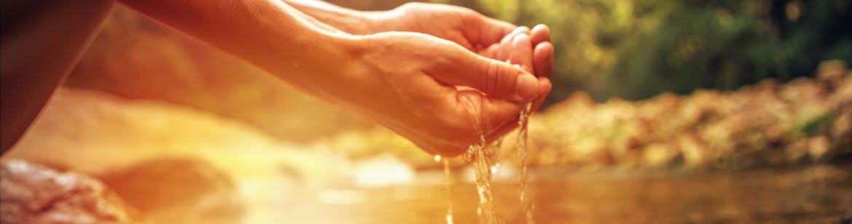 Meios eficientes para o tratamento de águas residuais industriais