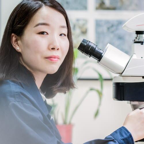Karen Han,技术支持