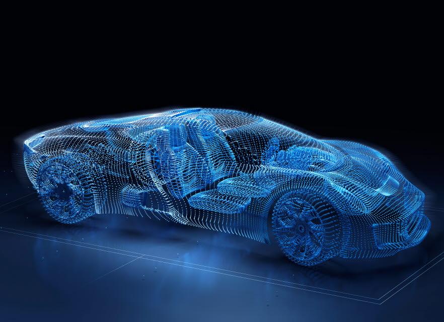 Automotive trend report