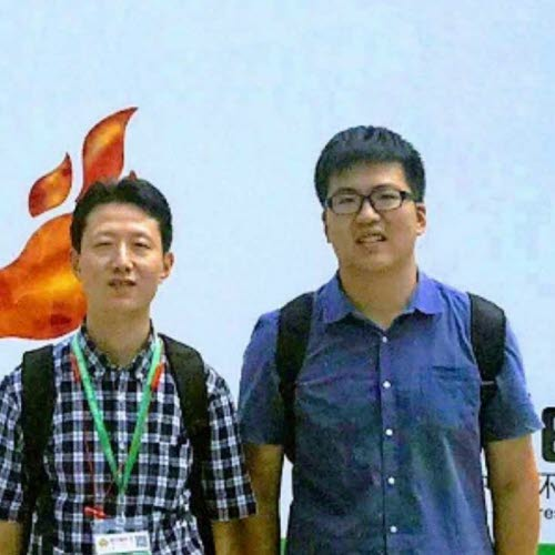 Höganäs-Team in China erhält Auftrag für wichtiges Cleanit®-EC Testprojekt