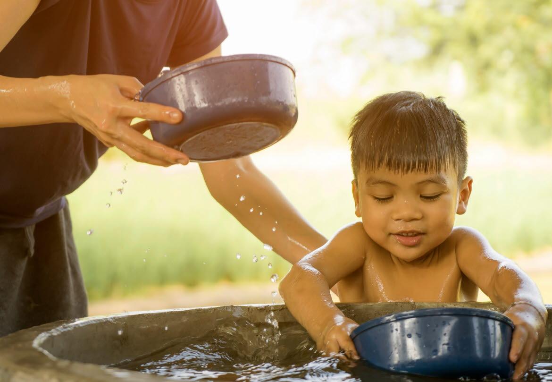 Cleanit LC水处理系统的优点