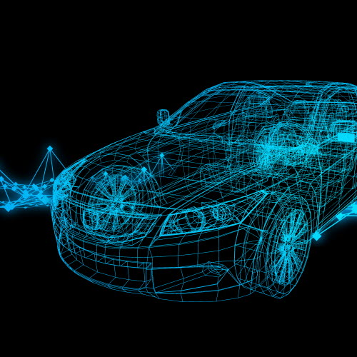 What is in store for metal powders in modern vehicles?