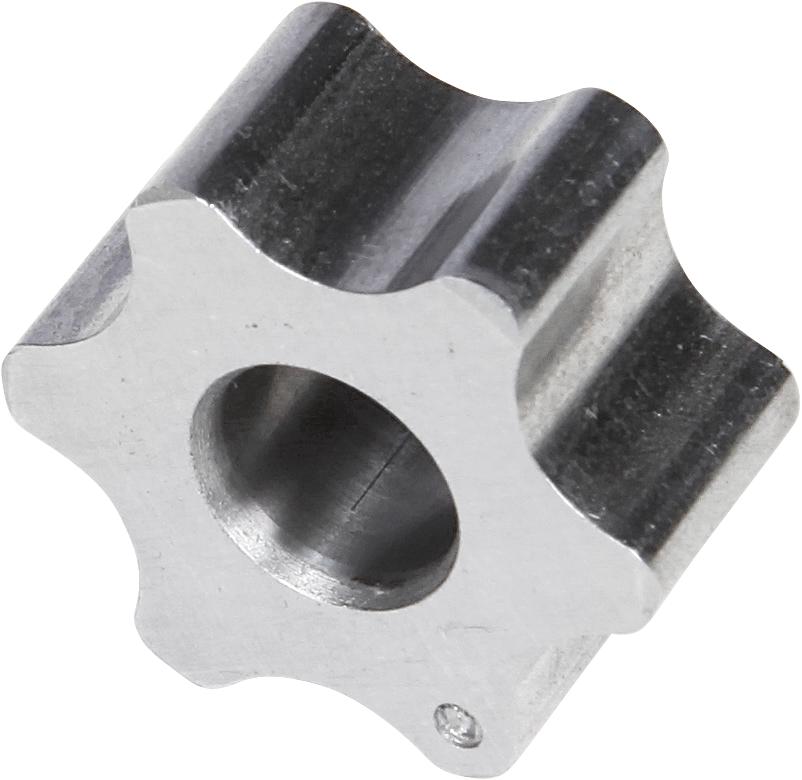 Gerotor pump inner rotor