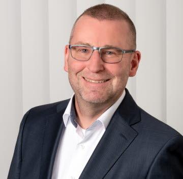 Hans Keller, President Product Area Surface & Joining Technologies at Höganäs