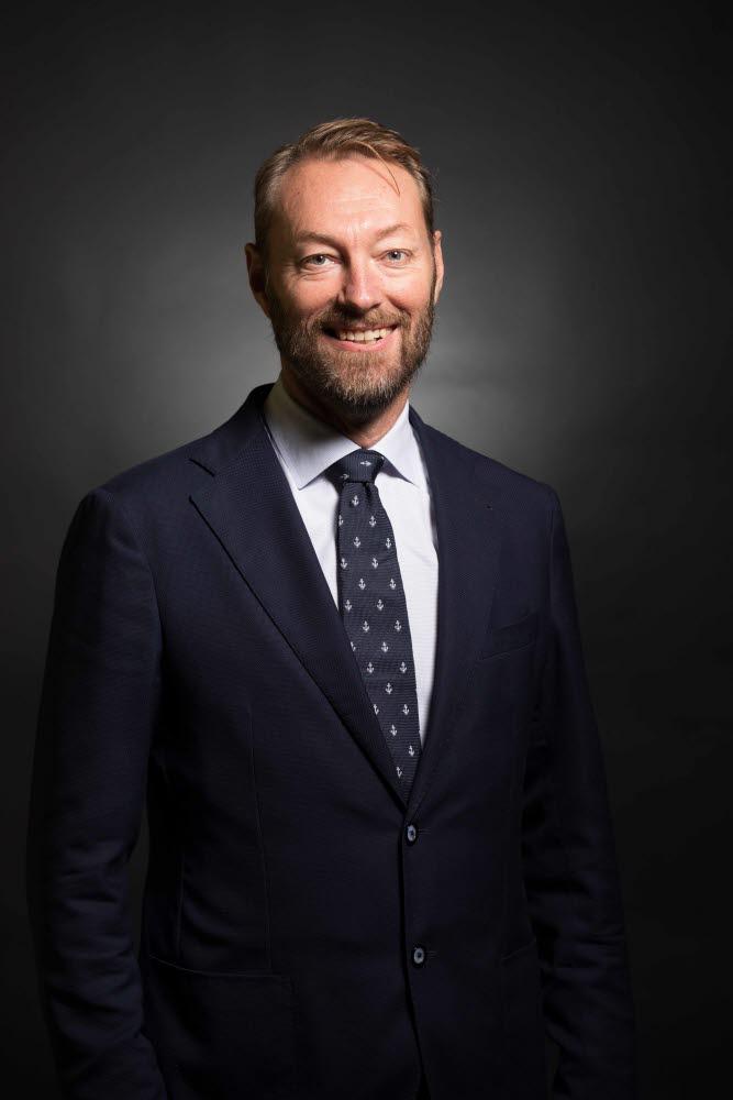 Fredrik Emilson